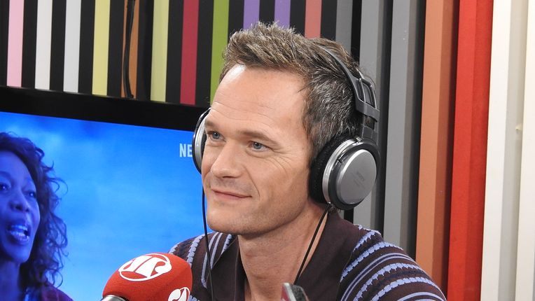 Entrevista do NPH no Morning Show da Jovempan de SP