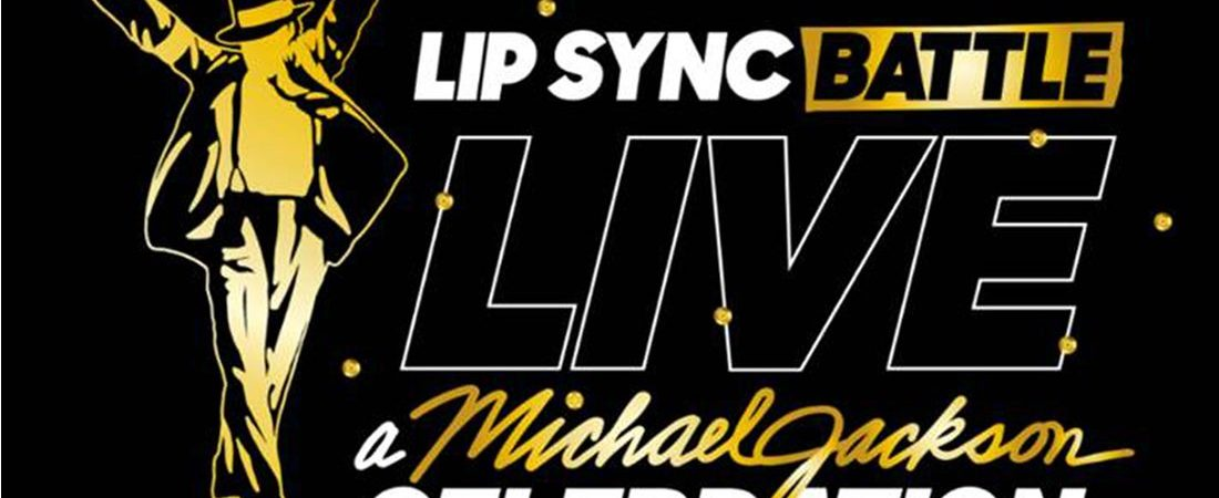 Neil participara do Lip Sync Battle LIVE: A MICHAEL JACKSON CELEBRATION